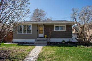Photo 1: 867 Centennial Street in Winnipeg: River Heights South Residential for sale (1D)  : MLS®# 202110997