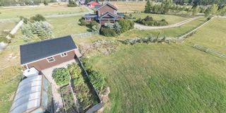 Photo 7: 251082 Range Road 32 in Rural Rocky View County: Rural Rocky View MD Detached for sale : MLS®# A1146845