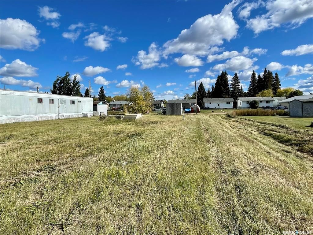 Main Photo: 150 5th Street West in Pierceland: Lot/Land for sale : MLS®# SK856008