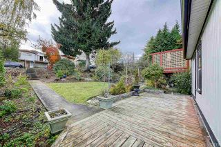Photo 3: 4131 YALE Street in Burnaby: Vancouver Heights House for sale (Burnaby North)  : MLS®# R2530870