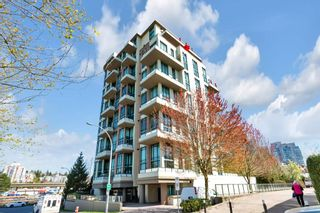 "Photo 27: 313 7 RIALTO Court in New Westminster: Quay Condo for sale in ""Murano Lofts"" : MLS®# R2568003"