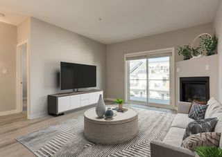 Photo 10: 405 1441 23 Avenue SW in Calgary: Bankview Apartment for sale : MLS®# A1146363