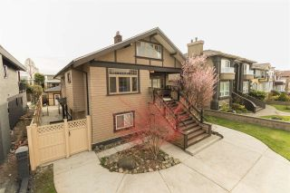 Photo 3: 3848 PANDORA Street in Burnaby: Vancouver Heights House for sale (Burnaby North)  : MLS®# R2562632