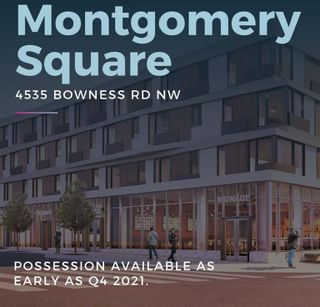 Main Photo: 4535 Bowness Road NW in Calgary: Montgomery Retail for lease : MLS®# A1156358
