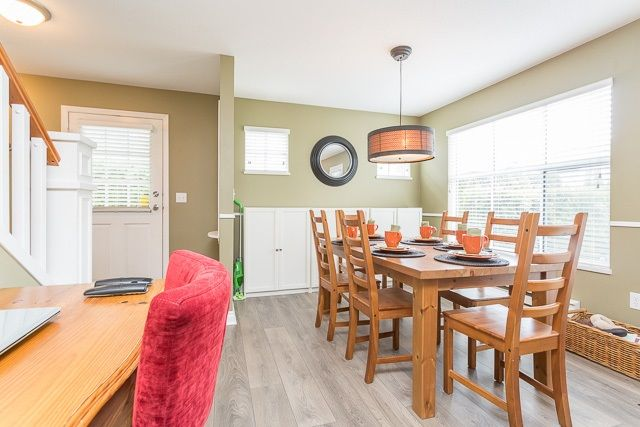 """Photo 7: Photos: 49 12099 237 Street in Maple Ridge: East Central Townhouse for sale in """"GABRIOLA"""" : MLS®# R2153314"""