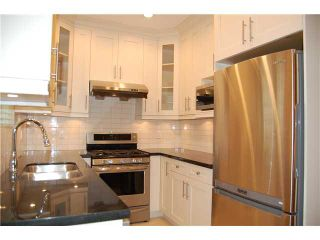 """Photo 3: 1775 E 12TH Avenue in Vancouver: Grandview VE 1/2 Duplex for sale in """"GRANDVIEW"""" (Vancouver East)  : MLS®# V851690"""