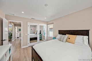 Photo 20: TALMADGE House for sale : 4 bedrooms : 4882 Lucille Place in San Diego