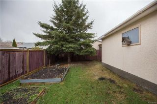 Photo 17: 273 George Marshall Way in Winnipeg: Canterbury Park Residential for sale (3M)  : MLS®# 1812800