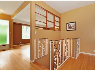 """Photo 10: 821 COTTONWOOD Avenue in Coquitlam: Coquitlam West House for sale in """"WEST COQUITLAM"""" : MLS®# V1067082"""