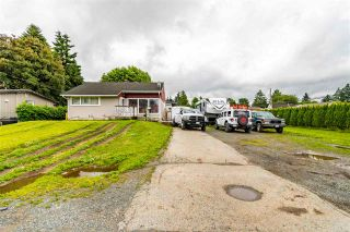 Photo 23: 45470 BERNARD Avenue in Chilliwack: Chilliwack W Young-Well House for sale : MLS®# R2593211