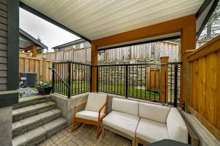"""Photo 32: 7 23539 GILKER HILL Road in Maple Ridge: Cottonwood MR Townhouse for sale in """"Kanaka Hill"""" : MLS®# R2530362"""