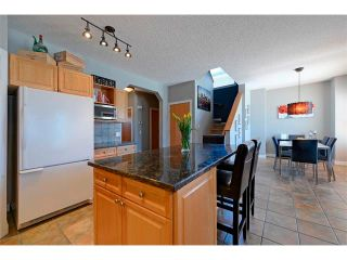 Photo 7: 94 SIMCOE Circle SW in Calgary: Signature Parke House for sale : MLS®# C4006481