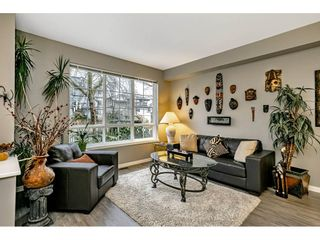 "Photo 3: 113 2200 PANORAMA Drive in Port Moody: Heritage Woods PM Townhouse for sale in ""QUEST"" : MLS®# R2531757"