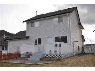 """Photo 3: 1385 NAGRA Avenue in Quesnel: Quesnel - Town House for sale in """"CARSON"""" (Quesnel (Zone 28))  : MLS®# N206263"""