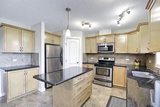 Photo 12: 5004 2370 Bayside Road SW: Airdrie Row/Townhouse for sale : MLS®# A1126846