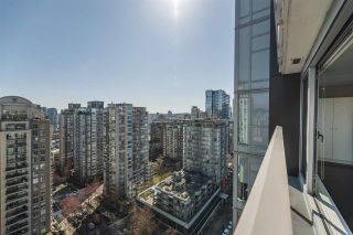 """Photo 23: 2302 999 SEYMOUR Street in Vancouver: Downtown VW Condo for sale in """"999 Seymour"""" (Vancouver West)  : MLS®# R2556785"""