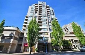 """Photo 1: 1205 8297 SABA Road in Richmond: Brighouse Condo for sale in """"ROSARIO GARDEN"""" : MLS®# R2167667"""