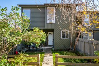 Photo 2: 71 420 Grier Avenue NE in Calgary: Greenview Row/Townhouse for sale : MLS®# A1153174