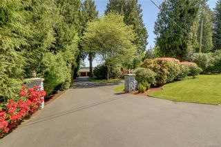 Photo 32: 5537 Forest Hill Rd in : SW West Saanich House for sale (Saanich West)  : MLS®# 853792
