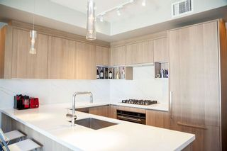 Photo 6: 408 9388 ODLIN ROAD in Richmond: West Cambie Condo for sale : MLS®# R2199153