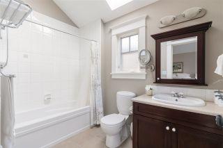 Photo 17: 3528 W 5TH Avenue in Vancouver: Kitsilano 1/2 Duplex for sale (Vancouver West)  : MLS®# R2548810