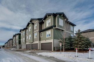 Photo 15: 678 Cranford Walk SE in Calgary: Cranston Row/Townhouse for sale : MLS®# A1066277