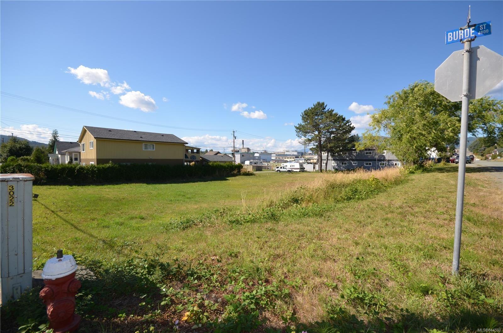Main Photo: 3614 5th Ave in PORT ALBERNI: PA Port Alberni Multi Family for sale (Port Alberni)  : MLS®# 844500