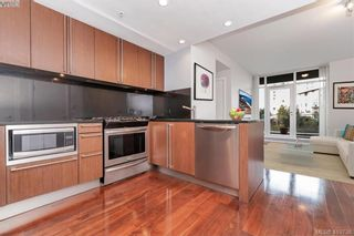 Photo 5: 115 100 Saghalie Rd in VICTORIA: VW Songhees Condo for sale (Victoria West)  : MLS®# 830765
