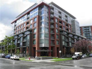 "Photo 1: TH12 260 E 7TH Avenue in Vancouver: Mount Pleasant VE Townhouse for sale in ""SOCIAL"" (Vancouver East)  : MLS®# V951293"