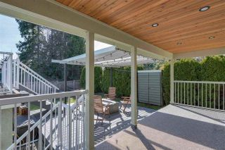 Photo 30: 312 SIMPSON Street in New Westminster: Sapperton House for sale : MLS®# R2552039