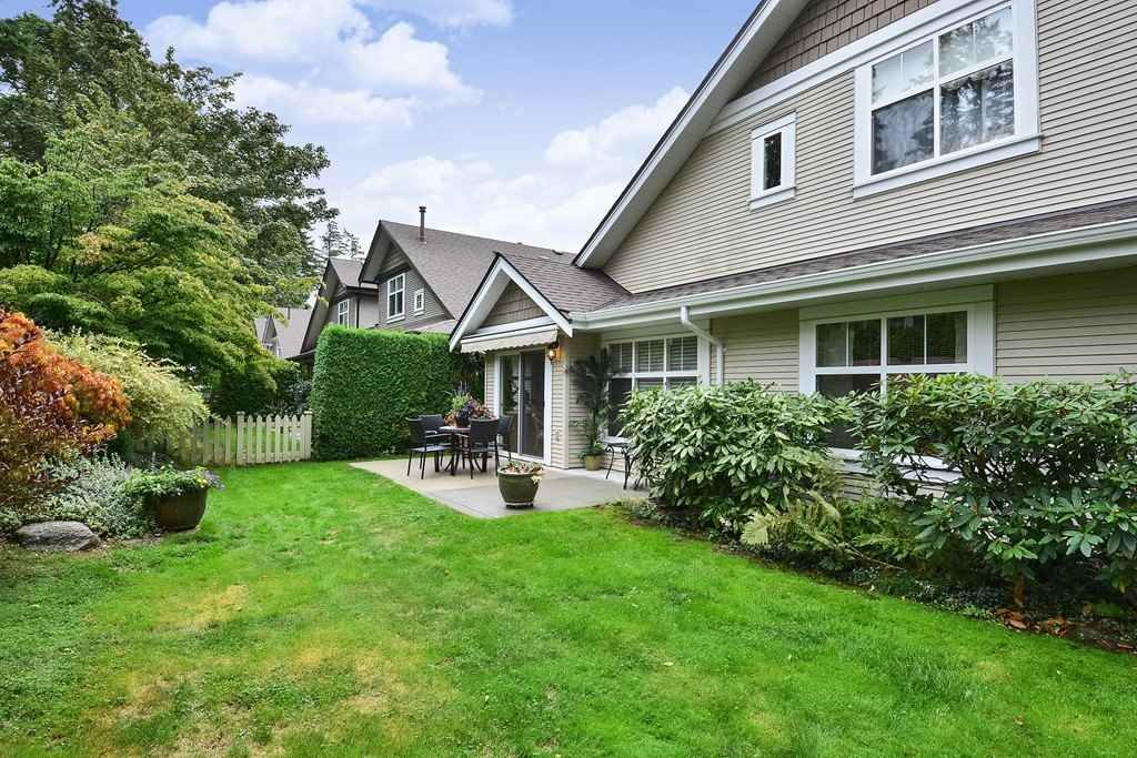 """Photo 18: Photos: 22 14877 33RD Avenue in Surrey: King George Corridor Townhouse for sale in """"Sandhurst"""" (South Surrey White Rock)  : MLS®# R2206509"""