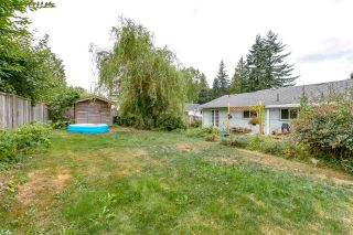 Photo 20: 12200 210 Street in Maple Ridge: Northwest Maple Ridge House for sale : MLS®# R2297325