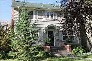 Photo 1: 335 Elm Street in Winnipeg: Residential for sale (1C)  : MLS®# 1726618