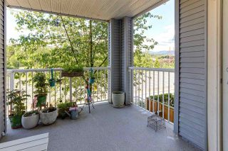"""Photo 21: 213 3142 ST JOHNS Street in Port Moody: Port Moody Centre Condo for sale in """"SONRISA"""" : MLS®# R2590870"""