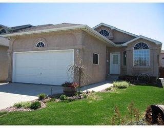 Photo 1: 119 FULTON Street in WINNIPEG: St Vital Residential for sale (South East Winnipeg)  : MLS®# 2808270