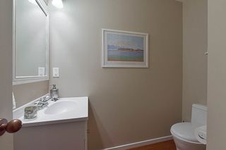 """Photo 11: 2 1336 PITT RIVER Road in Port Coquitlam: Citadel PQ Townhouse for sale in """"REMAX PPTY MGMT"""" : MLS®# R2105788"""