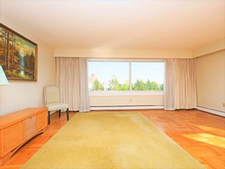 """Photo 6: 406 6076 TISDALL Street in Vancouver: Oakridge VW Condo for sale in """"THE MANSION HOUSE ESTATES LTD"""" (Vancouver West)  : MLS®# R2409487"""