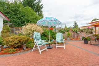 Photo 21: 724 Heaslip Pl in VICTORIA: Co Hatley Park House for sale (Colwood)  : MLS®# 794376