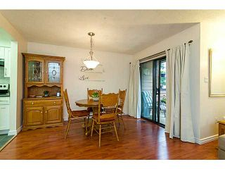 """Photo 3: 412 CARDIFF Way in Port Moody: College Park PM Townhouse for sale in """"EASTHILL"""" : MLS®# V1059936"""