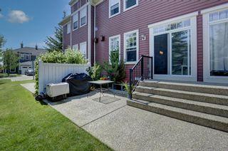 Photo 16: 1309 155 Silverado Skies Link SW in Calgary: Silverado Row/Townhouse for sale : MLS®# A1129288