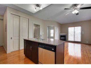 Photo 5: 4403 5605 HENWOOD Street SW in Calgary: Garrison Green Condo for sale : MLS®# C4090852