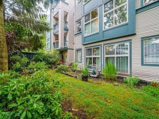 """Photo 25: 109 688 E 16TH Avenue in Vancouver: Fraser VE Condo for sale in """"Vintage Eastside"""" (Vancouver East)  : MLS®# R2586848"""