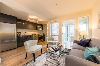 """Photo 1: 401 233 KINGSWAY in Vancouver: Mount Pleasant VE Condo for sale in """"YVA"""" (Vancouver East)  : MLS®# R2604480"""