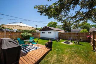 Photo 25: 412 Rupertsland Avenue in Winnipeg: West Kildonan Residential for sale (4D)  : MLS®# 202114080