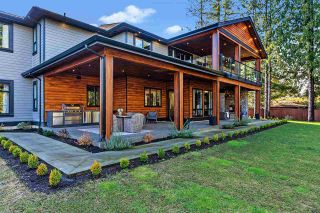 """Photo 37: 23005 75 Avenue in Langley: Fort Langley House for sale in """"Forest Knolls"""" : MLS®# R2536410"""