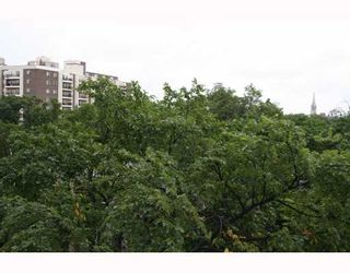 Photo 1:  in WINNIPEG: Fort Rouge / Crescentwood / Riverview Condominium for sale (South Winnipeg)  : MLS®# 2915624
