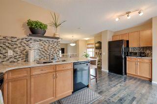 Photo 14: 191 5604 199 Street in Edmonton: Zone 58 Townhouse for sale : MLS®# E4242882