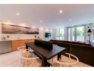 "Photo 2: 406 1621 HAMILTON Avenue in North Vancouver: Hamilton Condo for sale in ""HEYWOOD ON THE PARK"" : MLS®# V1131689"