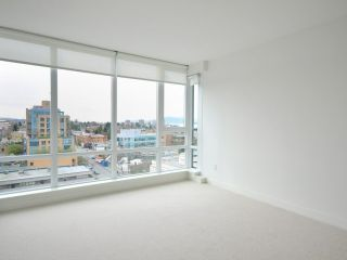 """Photo 7: 1002 1690 W 8TH Avenue in Vancouver: Fairview VW Condo for sale in """"MUSEE"""" (Vancouver West)  : MLS®# V817962"""