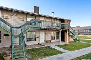 Main Photo: 22 Nollet Avenue in Regina: Normanview West Residential for sale : MLS®# SK873707